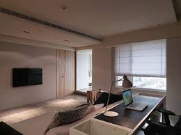 amazing asian theme for your apartment home office in the living room amazing office living