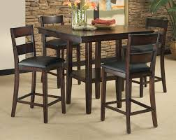 Kitchen Pub Table And Chairs Design Pub Dining Table And Chairs Pub Tables And Chairs 5pcs