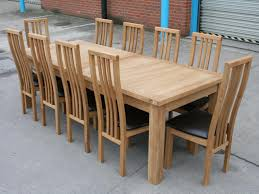 Dining Room Tables And Chairs For 10 Newest Styles For Dining Room Table Sets Seats 10 With Style And