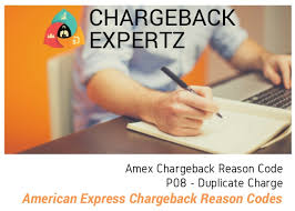 Amex Chargeback Reason Code P08 Same Account Information