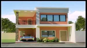 two y house design with floor plan in the philippines
