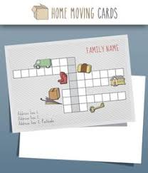 Change Of Address Template Free 7 Best Change Of Address Cards Templates Images Card Templates