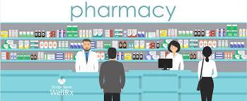 The History of American Pharmacies