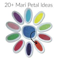 20 Daisy Girl Scout Mari Petal Ideas Responsible For What