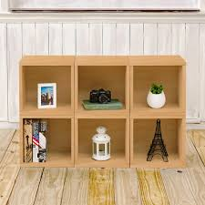 Tool free furniture Flat Pack Way Basics Barcelona 6cubes Zboard Stackable Modular Storage Cubby Organizer Toolfree Home Depot Way Basics Barcelona 6cubes Zboard Stackable Modular Storage Cubby