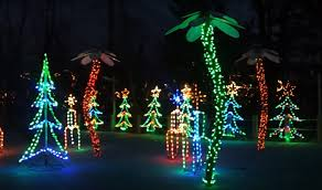 Indianapolis Zoo Lights Indianapolis Zoo Offers The Best Zoo Lights In The Usa