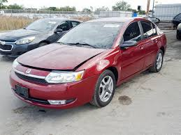 Ion Lighting Orlando 2004 Saturn Ion Level 2 2l 4 In Fl Orlando