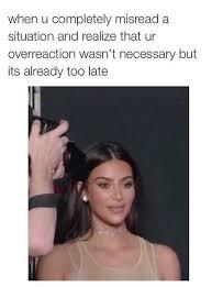 Kim Kardashian Quotes Enchanting 48 Kim Kardashian Memes That'll Make You Say My God I Am Kim