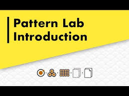 Pattern Lab Best Introduction To Pattern Lab YouTube