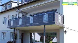 Balkongel Nder Alu Ab 171 Kaupp Balkone