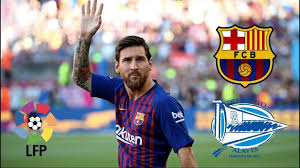 Follow all the updates, stats, highlights, and odds on the alaves vs. Barcelona Vs Alaves La Liga 2018 Match Preview Youtube