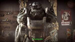 Fallout 4 Main Menu Live Wallpaper ...