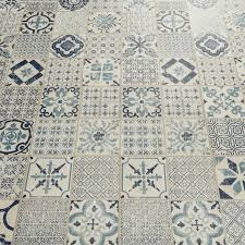 Patterned Vinyl Tiles Classy Best 48 Luxury Vinyl Tile Ideas On Pinterest Vinyl Tile Patterned