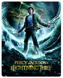 Lighting Thief Percy Jackson And The Lighting Thief Limited Edition