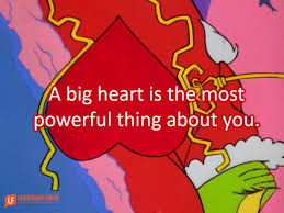 the grinch quotes heart. Unique Quotes The Grinchu0027s Small Heart Grew Three Sizes That Day And Then U2013 True  Meaning Of Christmas Came Through And Grinch Found Strength Ten Inside The Quotes Heart