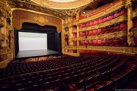 Attending A Performance At The Palais Garnier Tips And