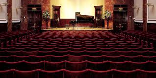 Blog What Makes Concert Halls Great Schubert Club