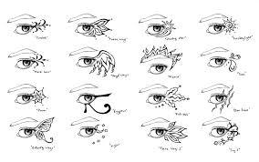 Návrhy Tetování Hennou 1