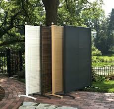 outdoor divider wall outdoor room divider wall