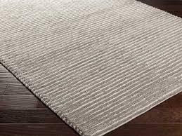 surya felix rectangular gray area rug