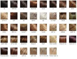 Wig Color Chart Ignite Lace Front Open Cap Angled Layers Smartlace Wig By Jon Renau Various Colors