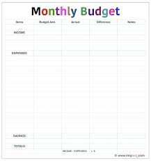 Personal Budget Template Google Sheets Simple Budget Template Google Sheets Walach Info