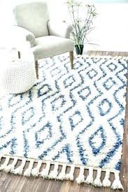 beautiful nuloom moroccan rug j6049788 trellis rug extraordinary savanna diamonds blue rugs handmade 5 x