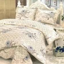 Blue Ocean Patchwork Bedding Teen Boy Girl Full/Queen Colorblock ... & [Spring Temptation] 100% Cotton 3PC Floral Vermicelli-Quilted Patchwork  Quilt Set (Full/Queen Size) Adamdwight.com