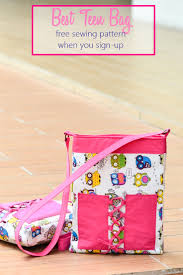Free Bag Patterns Best 48 Totally Pro Looking Free Bag Patterns Sew Some Stuff