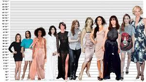Game Of Thrones Female Actors Height Comparison Shortest Vs Tallest