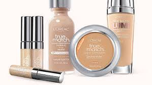 be good to your skin true match