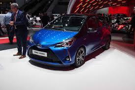 2018 Toyota Yaris Sedan, Hatchback, Turbo, Hot Hatch, Gazoo, Release
