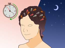 3 Ways to Curl <b>Synthetic Hair</b> - wikiHow