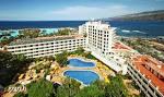 M: Hotel Puerto de la Cruz - Puerto de la Cruz, Espagne