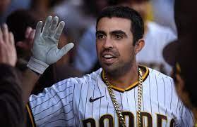 Padres pitcher Daniel Camarena hits ...