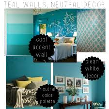 Teal Bedroom Decor Teen Bedroom Decor The Home Design Plan And Interior Decorating