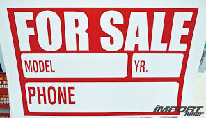 sale signs printable car sale sign military bralicious co