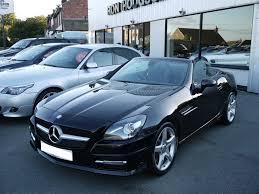Used Mercedes SLK For Sale | Skelmersdale, Lancashire