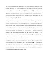 an essay outline sample versailles