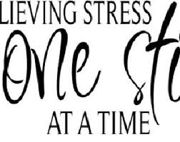 Stress Relief Quotes Adorable Quotes About Stress Relief 48 Quotes