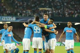 Napoli - Fiorentina verso il sold out, tifo da Champions per ...