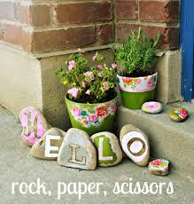 Diy Garden Projects 23 Fun Diy Garden Projects With Rocks Front Doors Decoration