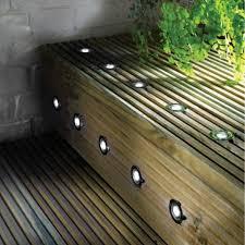 outdoor led deck lights. led decking lights outdoor led deck lights d