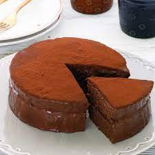 チョコレート ケーキ レシピ