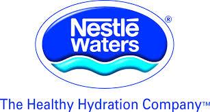 Nestle Waters North America