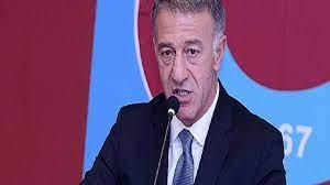 Ahmet Ağaoğlu: Geldiğimizde memnunluk yoktu - Haber Portakalı - Türkiye'nin  En Güncel ve Hızlı Haber Ağı