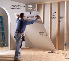 difference between drywall and