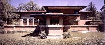 Frank Lloyd Wright Japanese Influence Surprising Design Ideas 6 Art Deco.