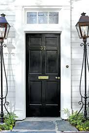 front door hanging light fixtures modern black white full size