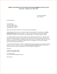 Stunning Cover Letter Address 16 6 How To Address A Cover Letter